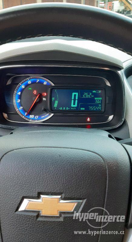 Chevrolet Trax 1.4 AWD - foto 6