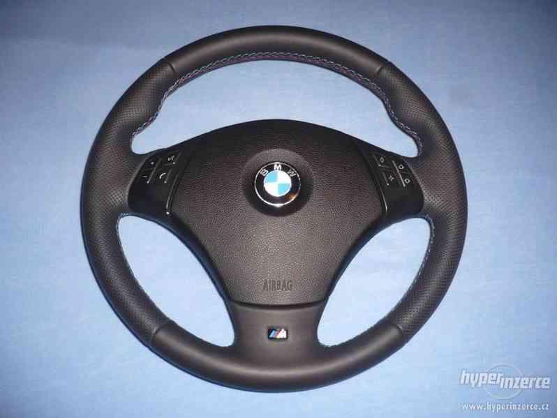 BMW E-92 coupé, kožený interiér - foto 4