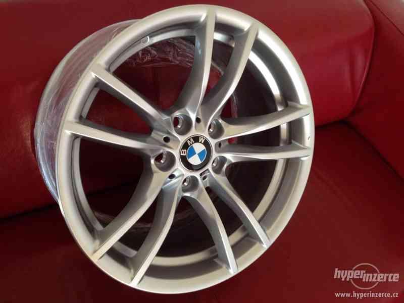 BMW E-92 coupé, kožený interiér - foto 7