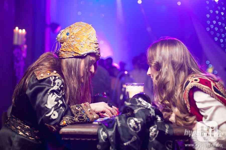 VĚŠTKYNĚ na vaši párty, firemní akci nebo večírek - foto 1