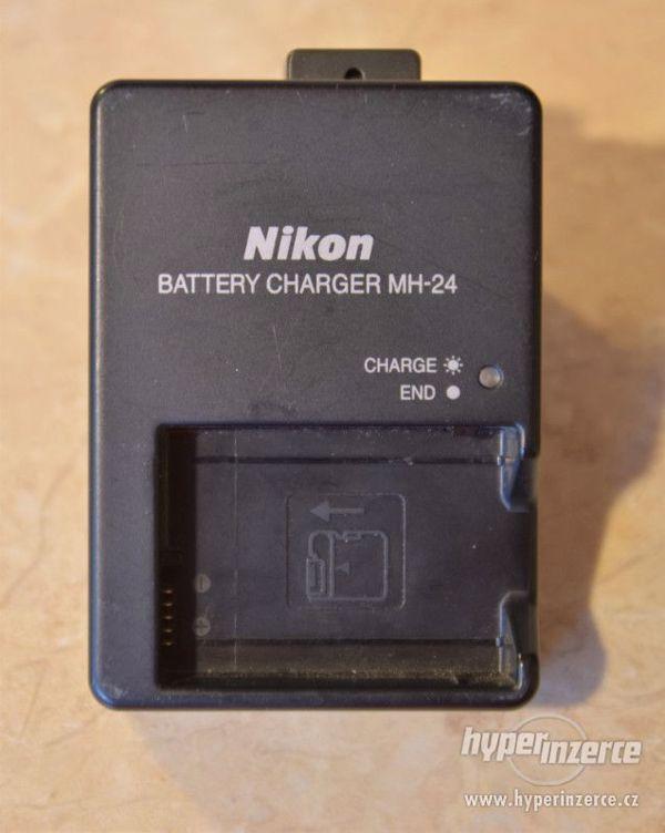 Prodám NIKON D3200 tělo - foto 4