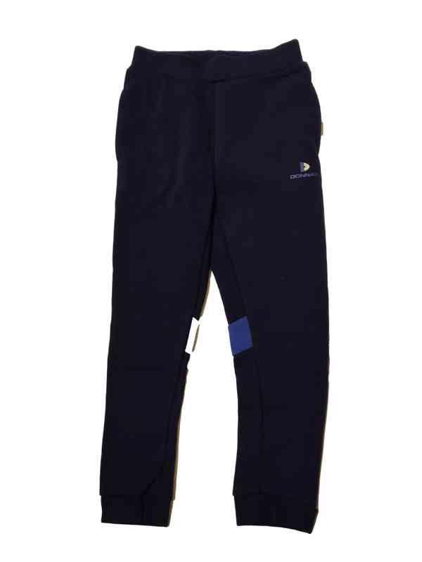 Donnay - Dětské trekingové kalhoty, vel. 9-10 let Velikost:
