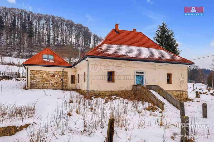 Prodej hotelu, penzionu, 500 m?, Adršpach