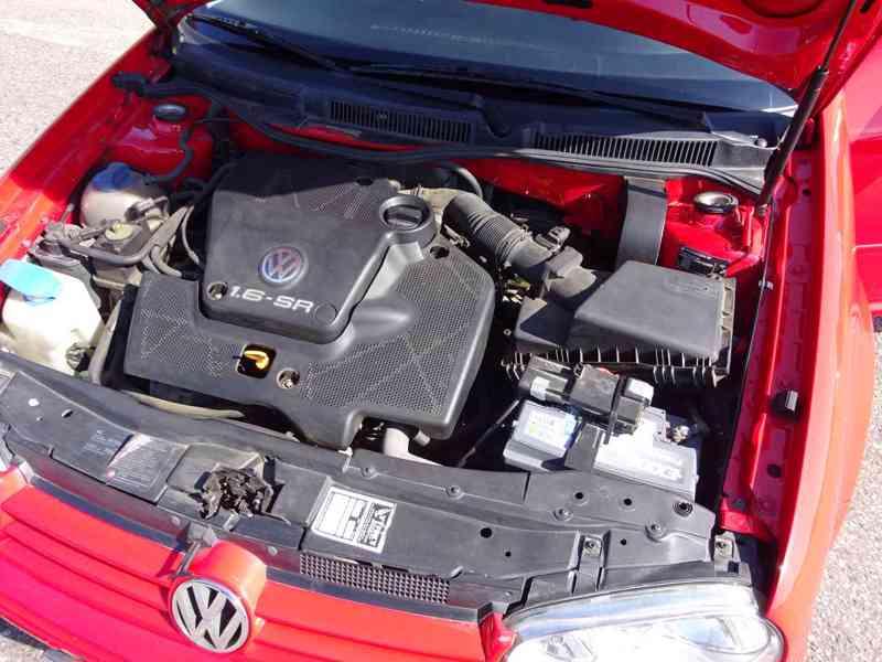 VW Golf 1.6i (74 KW) stk 5/2023 - foto 13