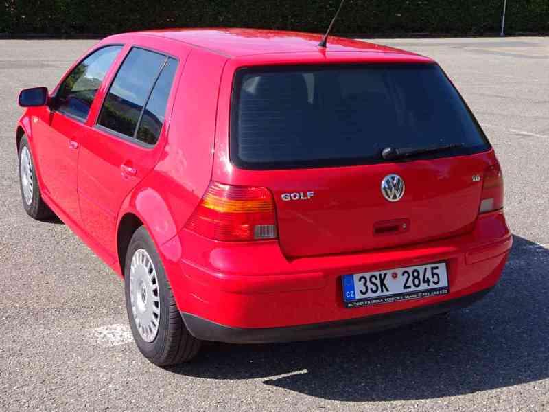VW Golf 1.6i (74 KW) stk 5/2023 - foto 4