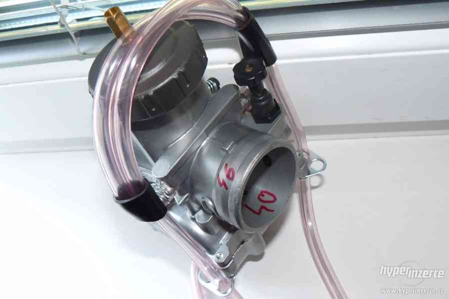 Karburator Kehin PWK 2 takt 40 - foto 3