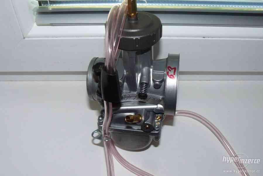 Karburator Kehin PWK 2 takt 40 - foto 4