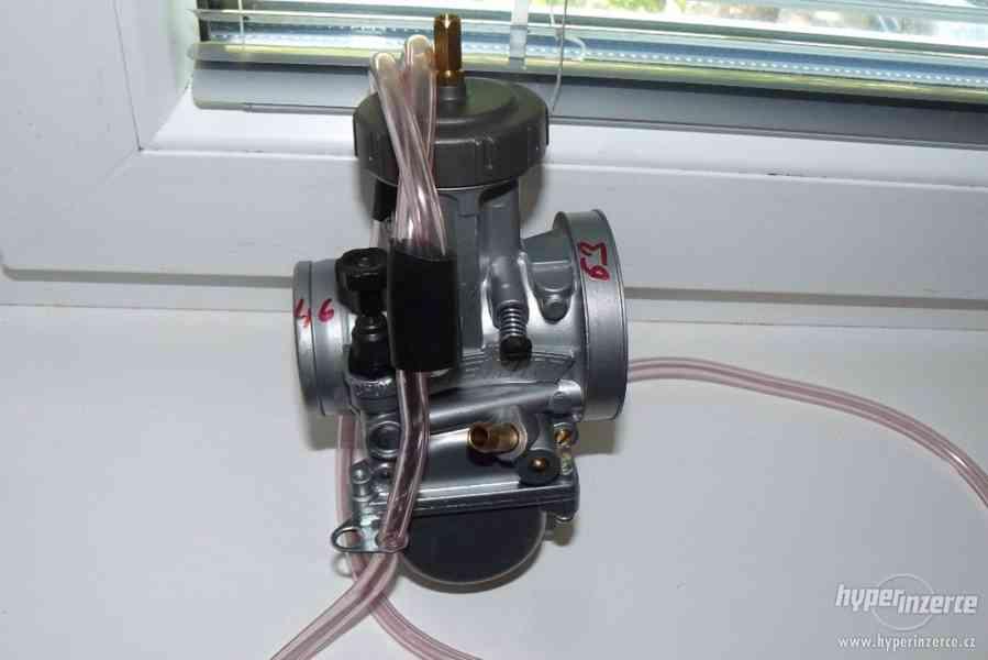Karburator Kehin PWK 2 takt 40 - foto 6