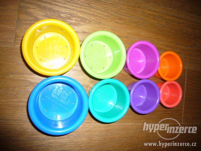 3 hračky pro nejmenší - balíček - foto 5