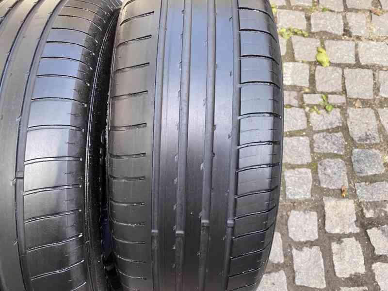 215 65 16 R16 letní pneu Fulda EcoControl HP - foto 3