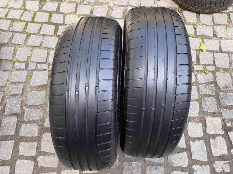 215 65 16 R16 letní pneu Fulda EcoControl HP - foto 1