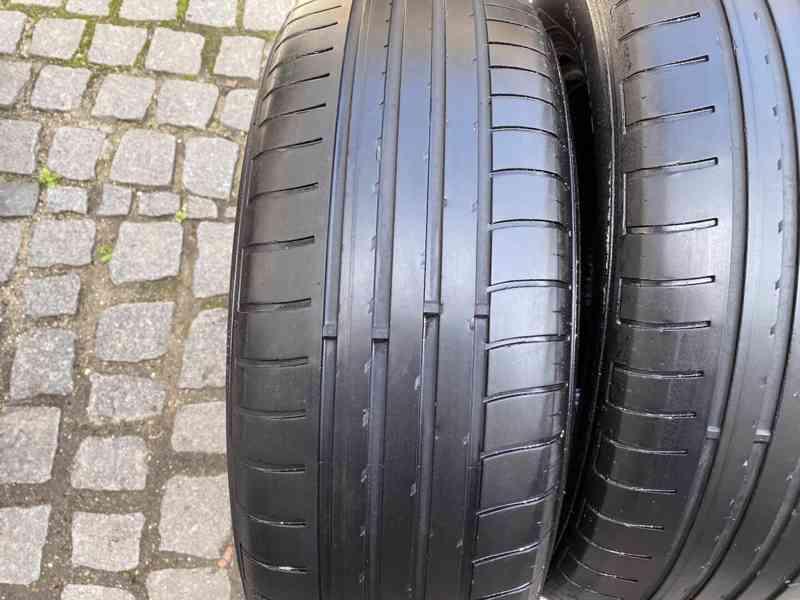 215 65 16 R16 letní pneu Fulda EcoControl HP - foto 2