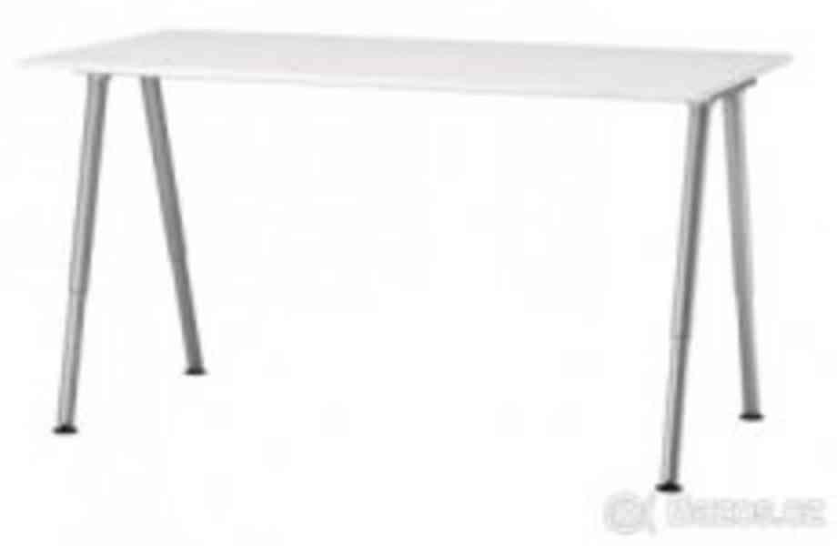 Predam pisaci stol THYGE 160x80 cm