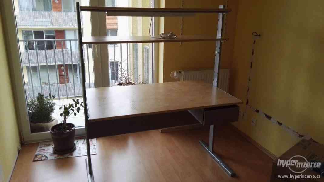 Prodám psací stůl Ikea - foto 1