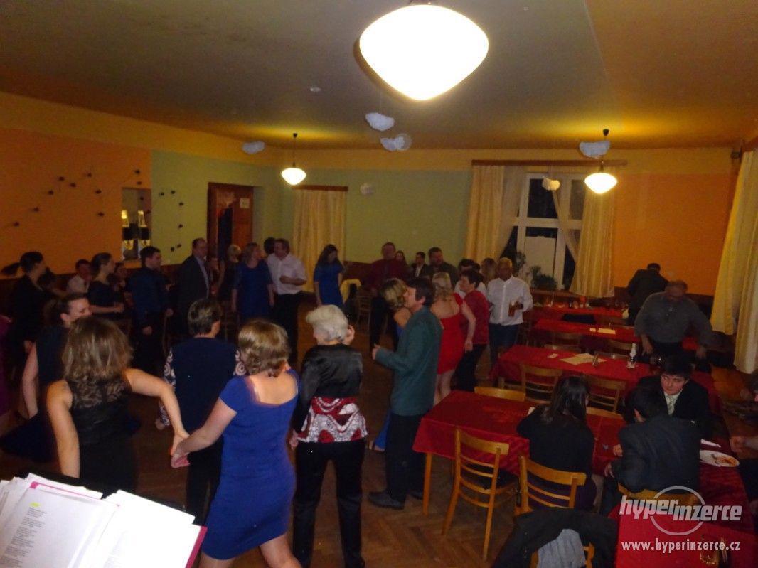 Hudba na svatbu, zábavu, oslavu, ples, firemní večírek,… - foto 1