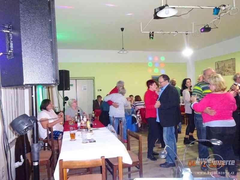 Hudba na svatbu, zábavu, oslavu, ples, firemní večírek,… - foto 2