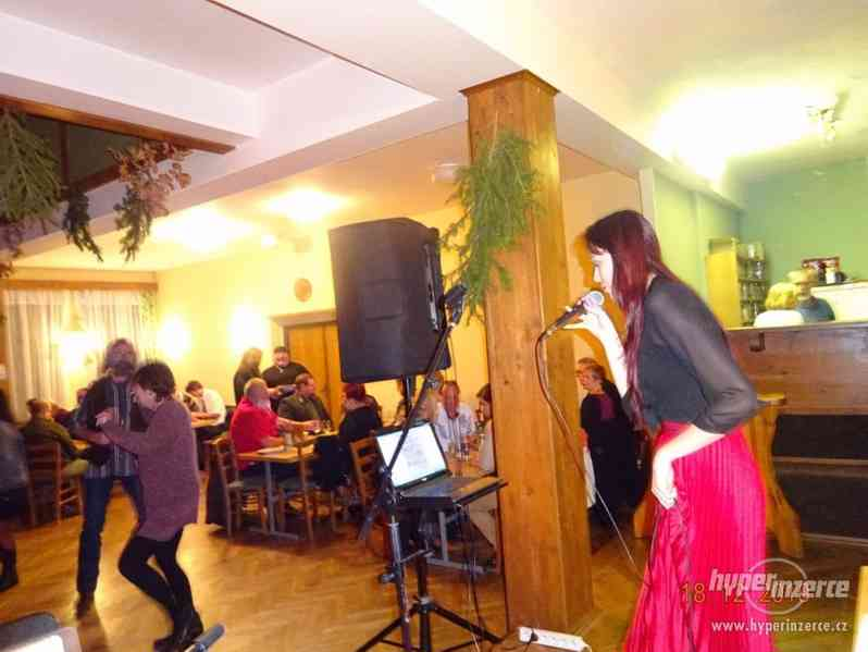 Hudba na svatbu, zábavu, oslavu, ples, firemní večírek,… - foto 3