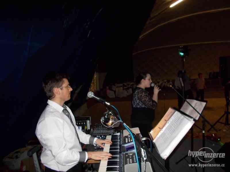 Hudba na svatbu, zábavu, oslavu, ples, firemní večírek,… - foto 6