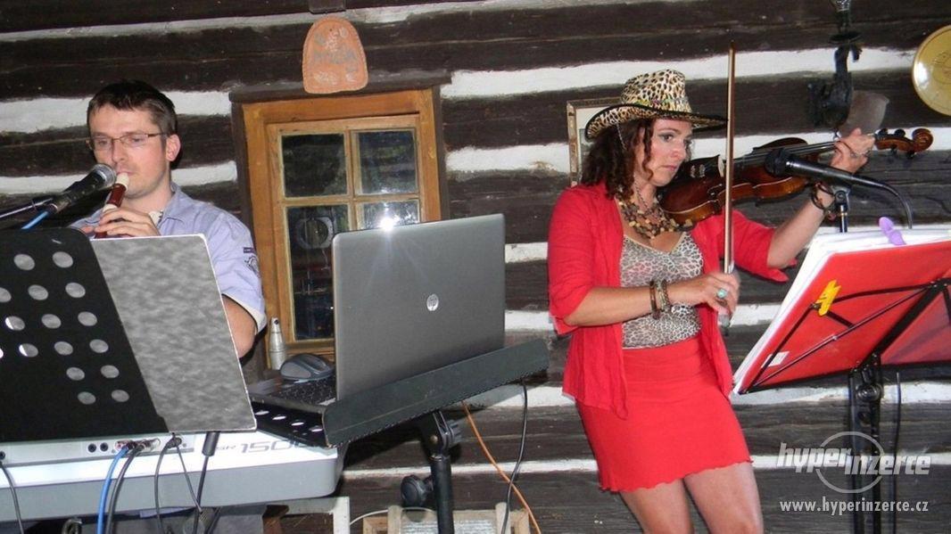 Hudba na svatbu, zábavu, oslavu, ples, firemní večírek,… - foto 9