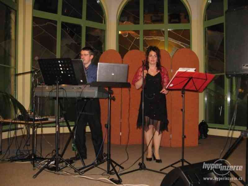 Hudba na svatbu, zábavu, oslavu, ples, firemní večírek,… - foto 10