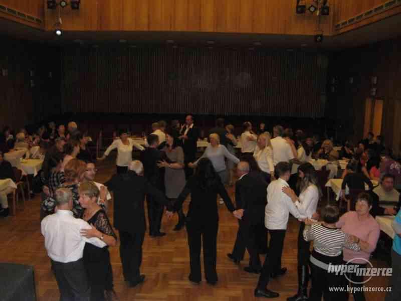 Hudba na svatbu, zábavu, oslavu, ples, firemní večírek,… - foto 11