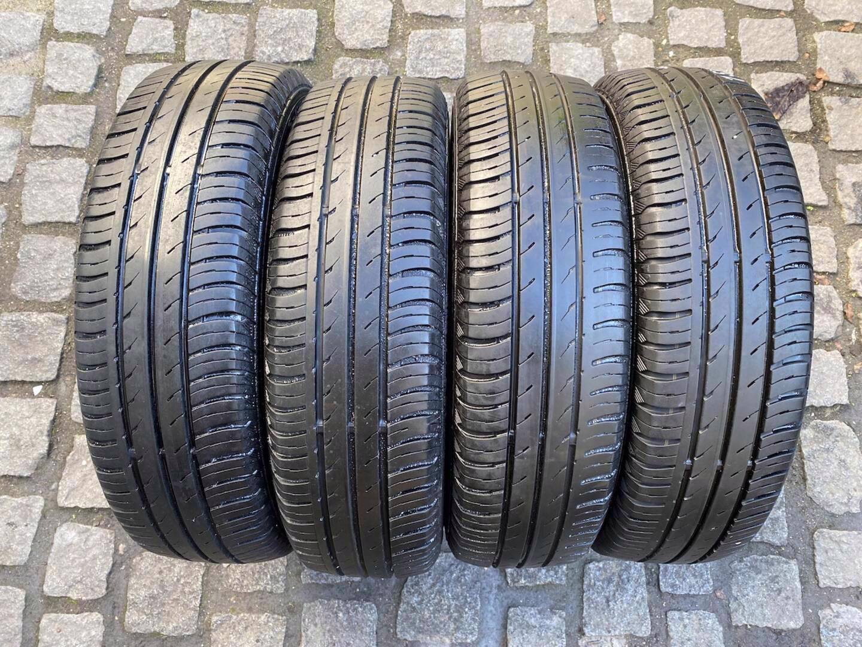 155 65 14 R14 letní pneu Continental ContiEco - foto 1