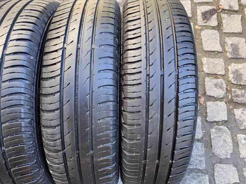 155 65 14 R14 letní pneu Continental ContiEco - foto 3