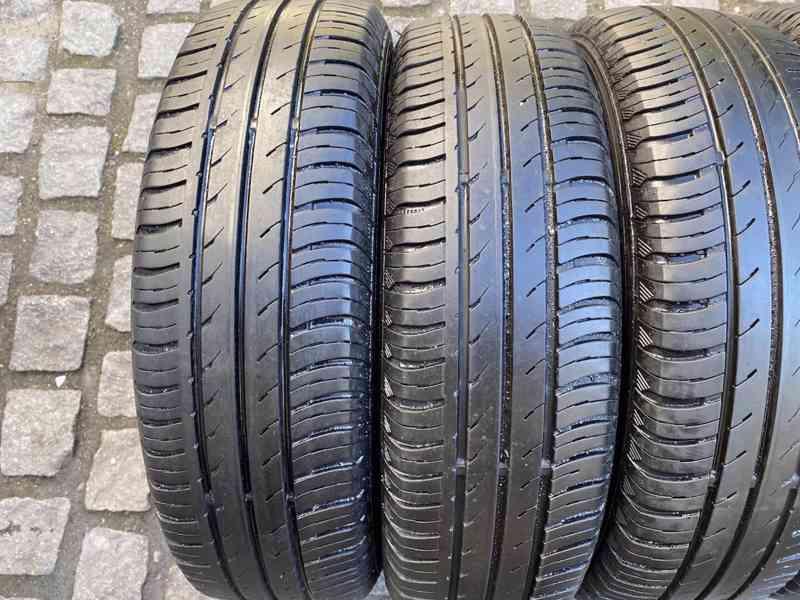 155 65 14 R14 letní pneu Continental ContiEco - foto 2