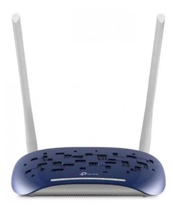 TP-LINK TD-W9960  VDSL2 modem - WiFi 802.11b/g/n 300Mbps, 2x - foto 1