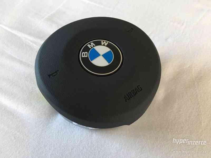 BMW airbag volantu, nový. - foto 2