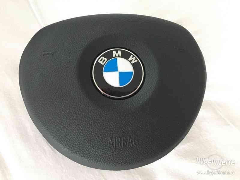 BMW airbag volantu, nový. - foto 9