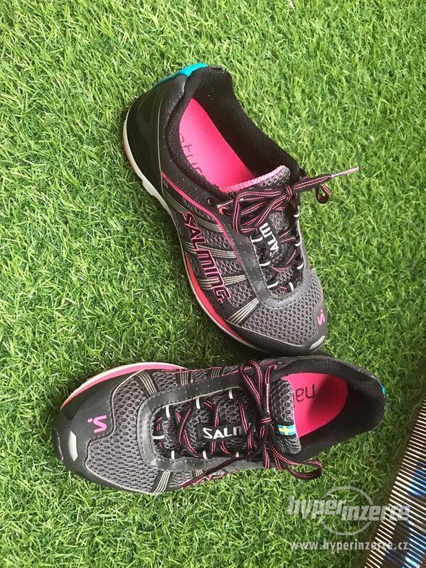 Běžecké boty Salming