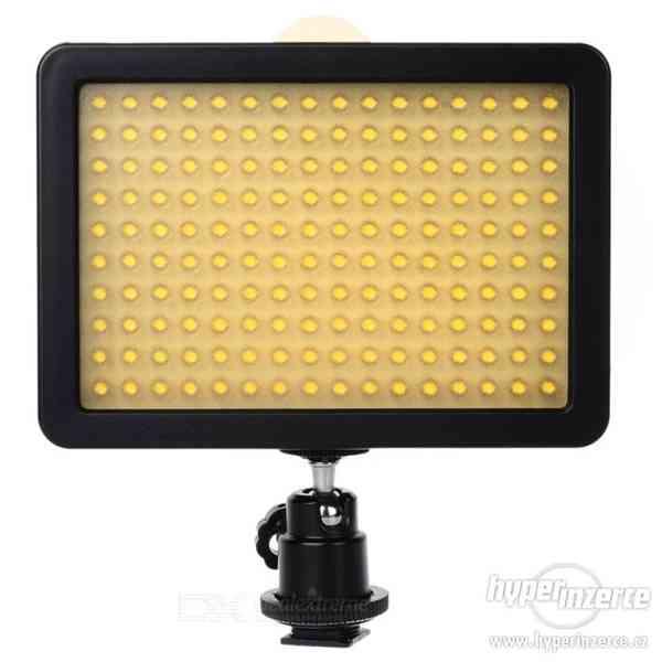 Video světlo 160Led