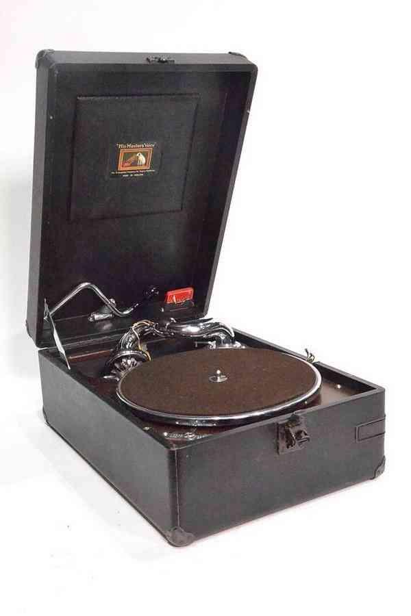 5 krabiček s gramofonovými jehlami do starých gramofonů - foto 9