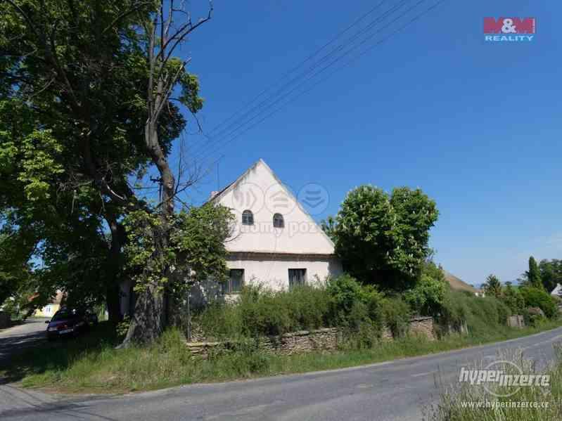 Prodej rodinného domu, 150 m?, Kluky - Pucheř, Kutná Hora
