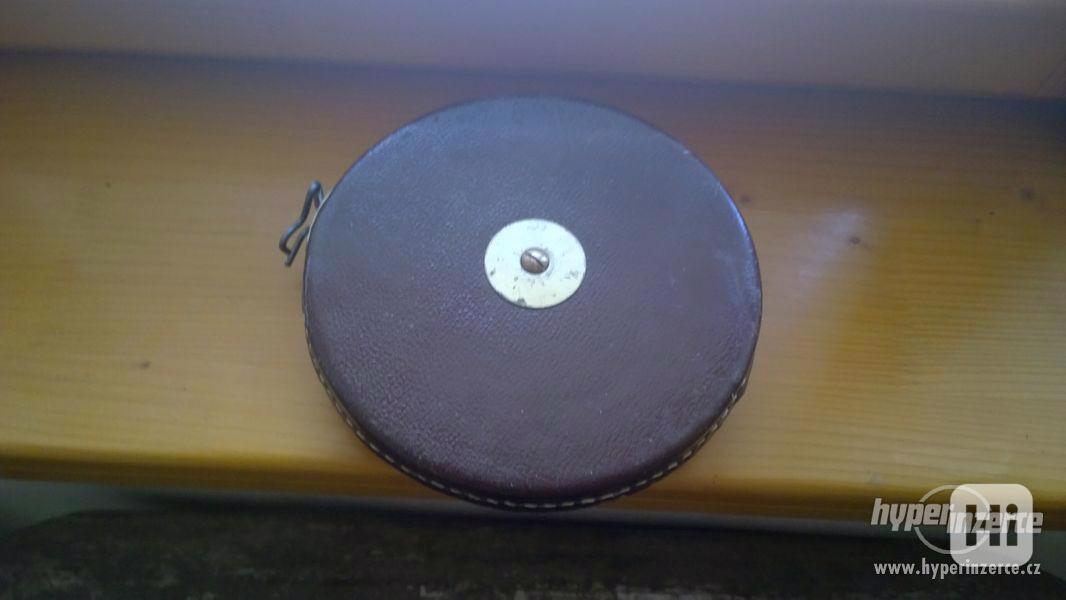 Ocelové pásmo - foto 1