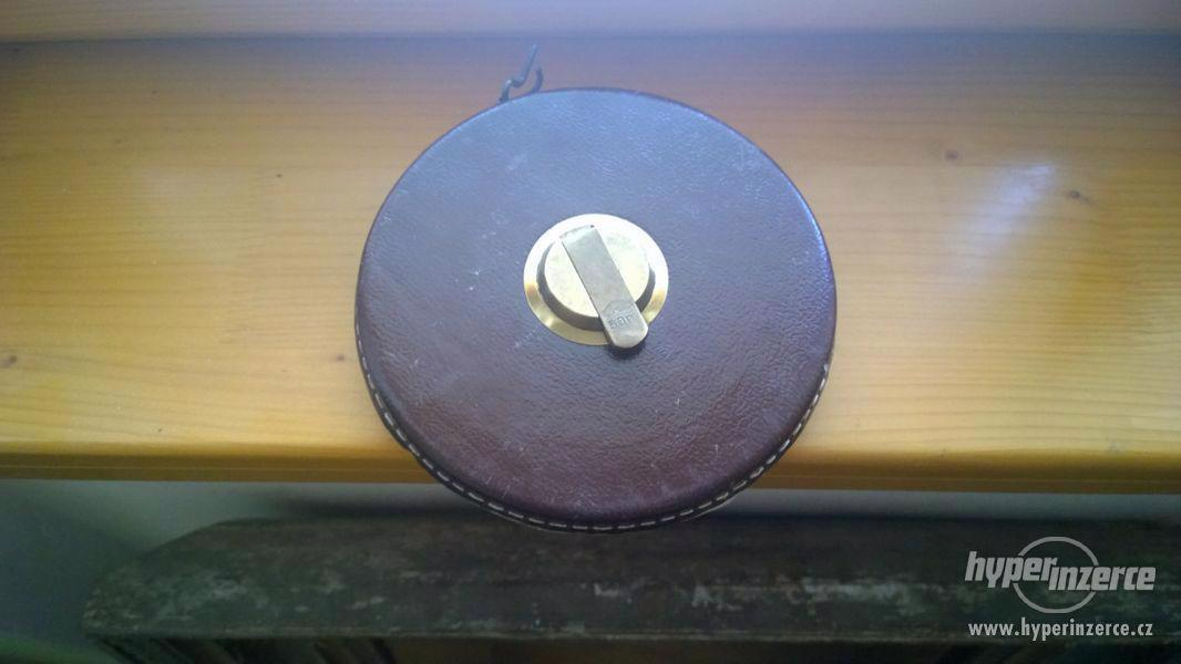 Ocelové pásmo - foto 2