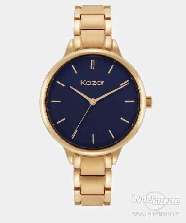 Dámské hodinky KAZAR ,řada: WATCHMYCHARM