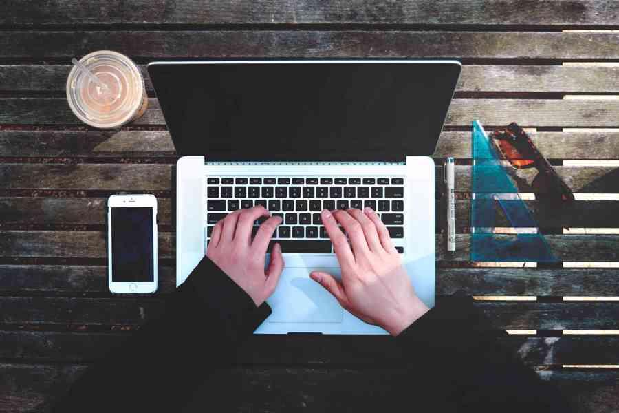 PR články, různé texty a články na weby