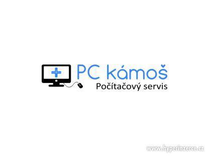 PC servis Praha