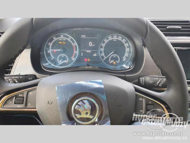 Nový vůz Škoda Fabia 1.0, benzín,  2020 - foto 2