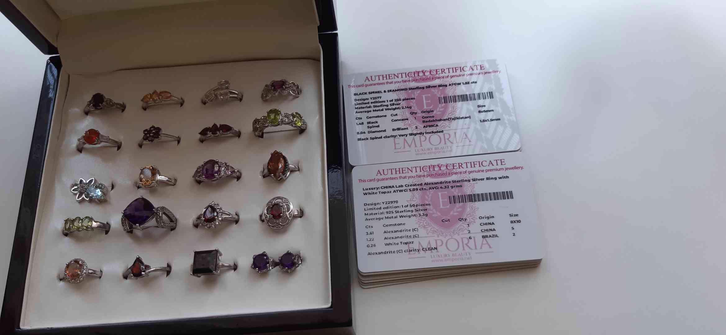 prodám šperky - foto 1
