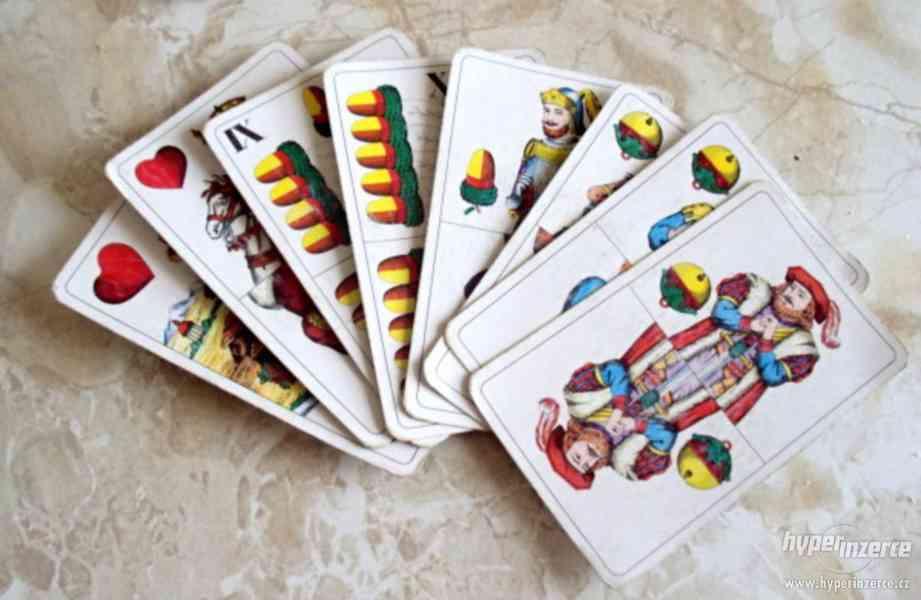 Výklad karet od zkušených kartářek