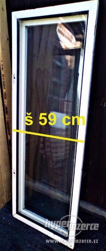 Spoustu věcí do bytu na chatu  a pod. (v Praze 7 a u Votic) - foto 46
