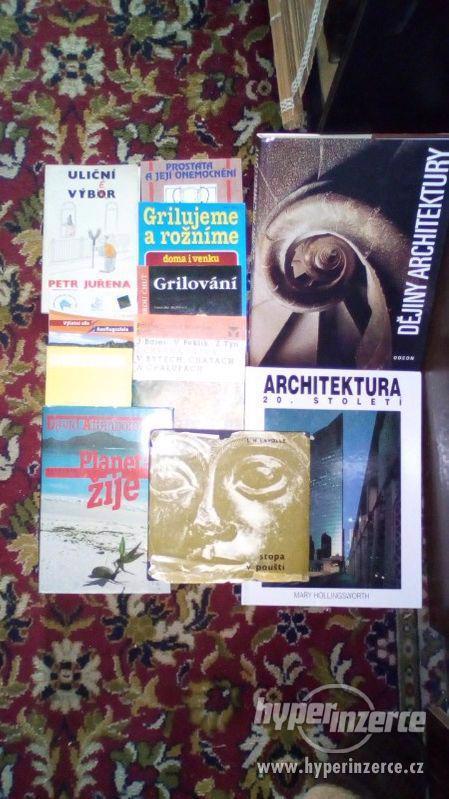 Spoustu věcí do bytu na chatu  a pod. (v Praze 7 a u Votic) - foto 83