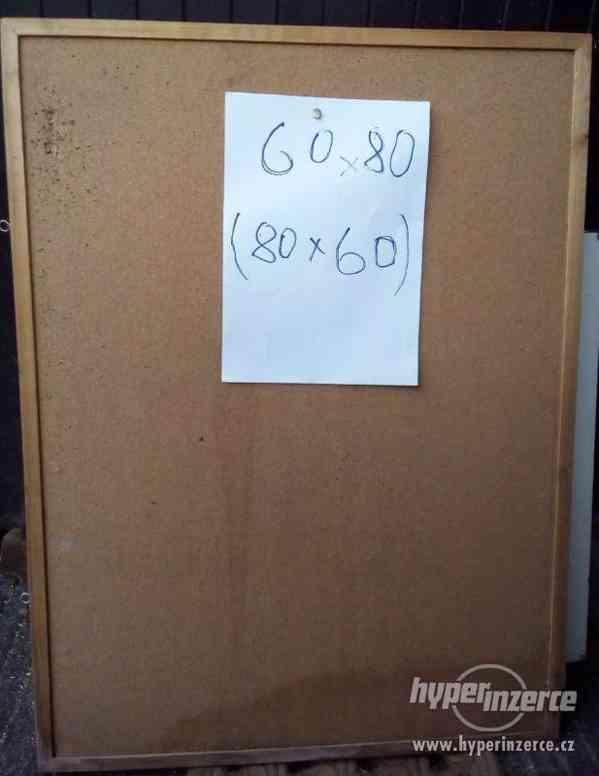 Spoustu věcí do bytu na chatu  a pod. (v Praze 7 a u Votic) - foto 43