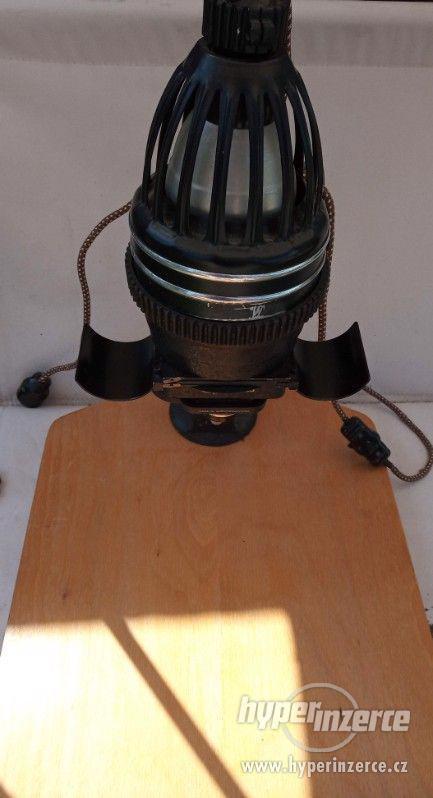Zvětšovací přístroj OPEMUS II