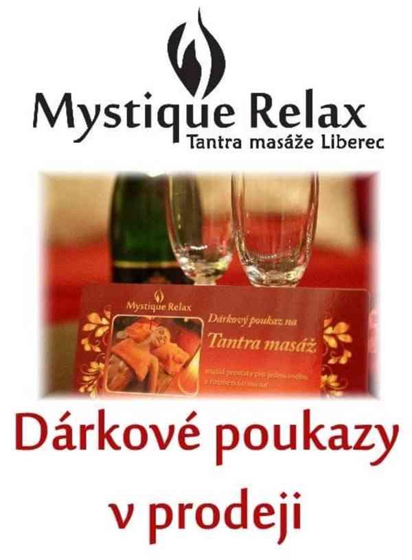Masáže Dárkové poukazy Liberec  - foto 1