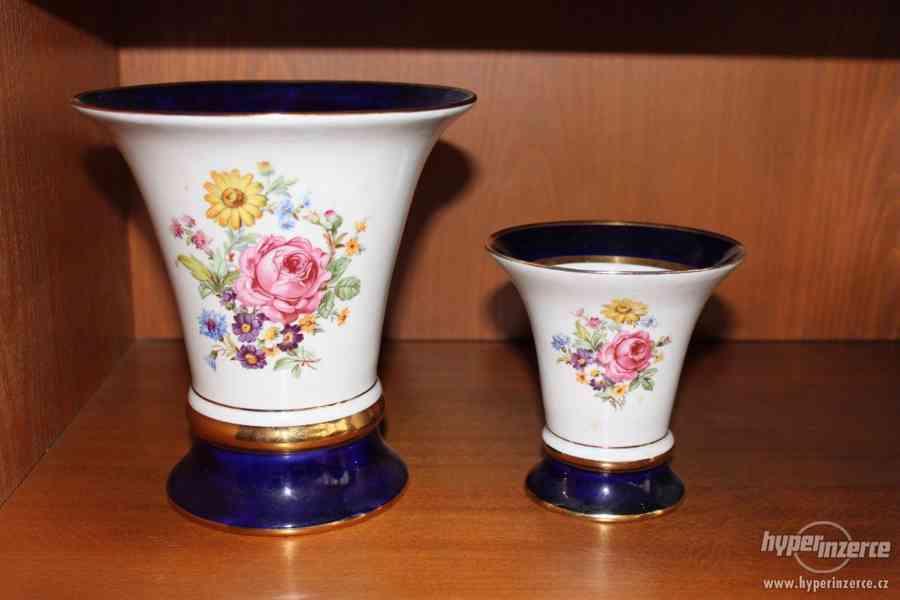 Prodám vázy