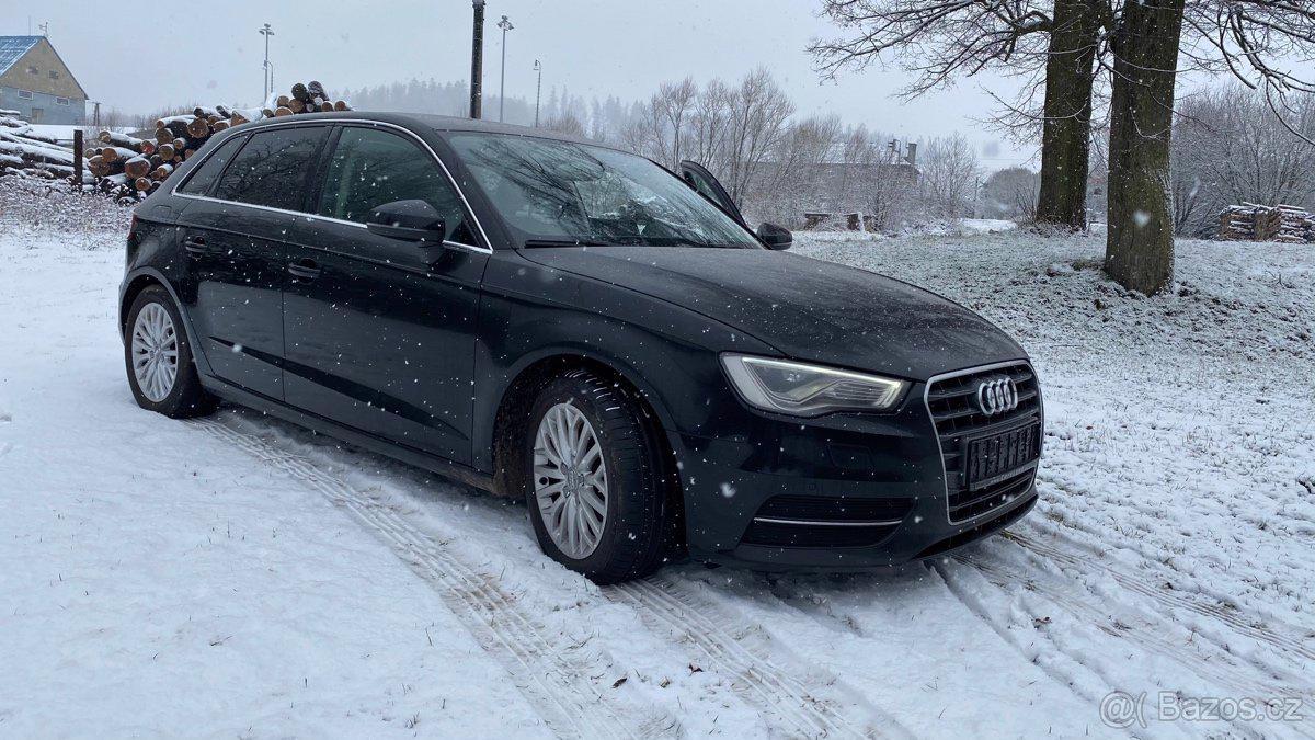 Audi A3 2.0 TDI - foto 1